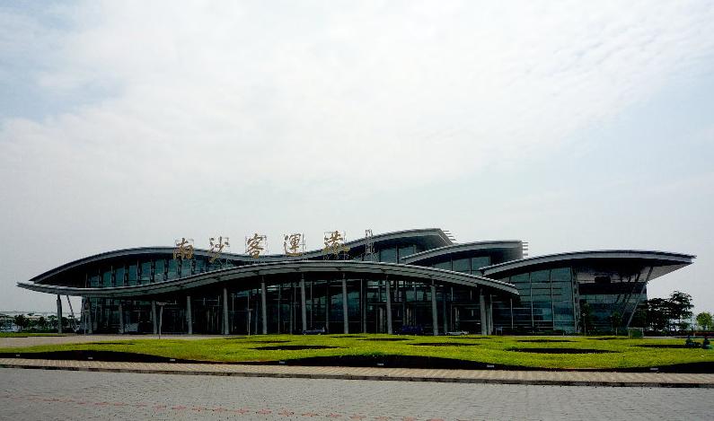 广州南沙亚博亚洲平台注册港开通一站式上游值机服务